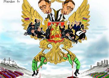 Nagorno-Karabah pe înțelesul tuturor