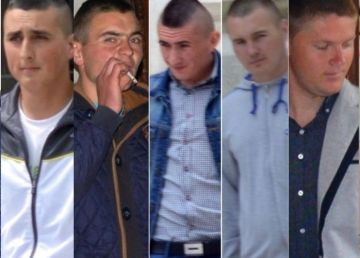 Legea recursului compensatoriu, mană cerească pentru trei dintre cei şapte violatori din Vaslui