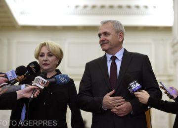 Lista parțială a Cabinetului Dăncilă. Dragnea: Persoanele cercetate penal pot intra în Guvern