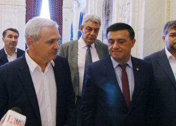 PSD tranșează luni scandalul declanșat de Tudose și Dragnea. Ştefănescu: Şi-a băgat dracul coada în PSD