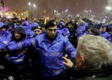 Jandarmul bătăuş,cercetat de procurorii militari