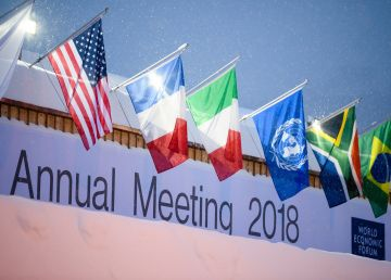 Forumul Economic de la Davos, o necunoscută pentru guvernarea PSD-ALDE?