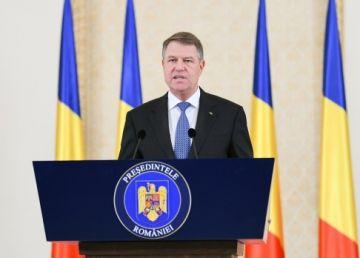 """Iohannis: """"Viitorul Guvern nu trebuie să pericliteze stabilitatea economică a României"""""""