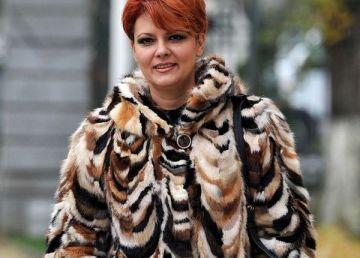"""Lia Olguța, genul """"ăla"""" de femeie"""