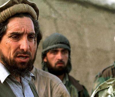 """Povestea leului din Panjshir. """"Moartea este mai bună decât o viață în umilință"""""""