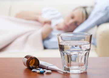 Gripa mai face o victimă