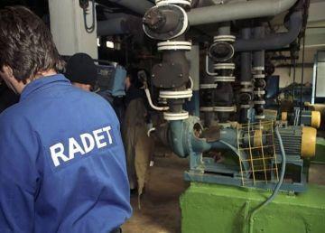 RADET a intrat oficial în faliment. Orban cere măsuri urgente