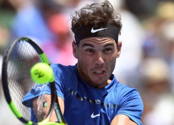 Turneul Campionilor. Nadal  a rămas în cursa pentru câștigarea trofeului