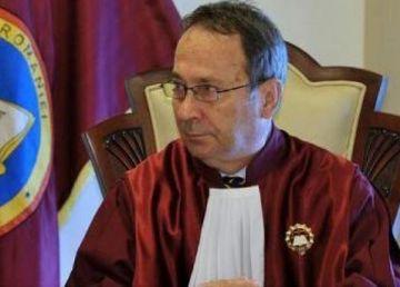 CCR: Secţia pentru magistraţi, constituţională