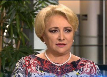 PSD decide mâine componența Cabinetului condus de Viorica Dăncilă