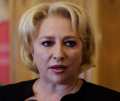 """Dăncilă, din nou confuză: """"Putem spune pe scurt că reducem democrația...birocrația"""""""