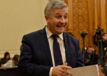 """Iordache: """"Legile justiției sunt un succes pentru Parlament"""""""