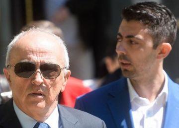 Cazul Vlad și Mircea Cosma. Sentinţă amânată pentru a treia oară