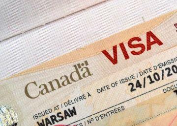 Canada ar putea reintroduce oligativitatea vizelor pentru români
