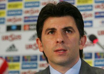 Lupescu a intrat oficial în cursa pentru șefia FRF