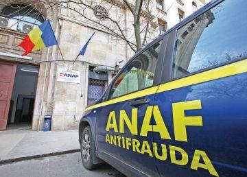 ANAF schimbă plafoanele de la care persoanele fizice vor avea poprire pe conturi