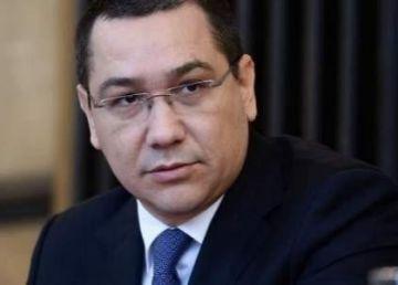 Ponta îl pune la zid pe Dragnea după excluderea lui Chirica din PSD
