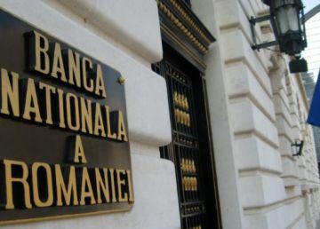 BNR a redus rata dobânzii de politică monetară de la 1,75% la 1,50% pe an