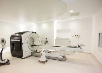 """Primul centru de medicină nucleară, inaugurat la Spitalul Universitar Militar Central """"Dr.Carol Davila"""" din Capitală"""