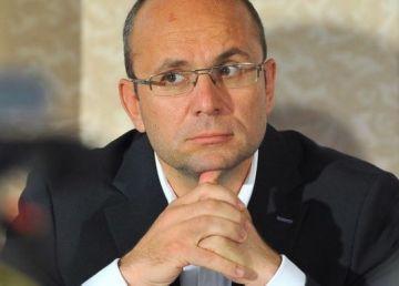 """Gușă despre șefa TVR: """"Are față de securistă. Și exprimarea la fel"""""""