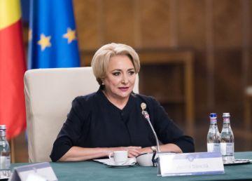 Dăncilă promite parteneriate strategice investitorilor străini