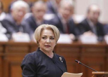De ce se duce Viorica Dăncilă la Chișinău