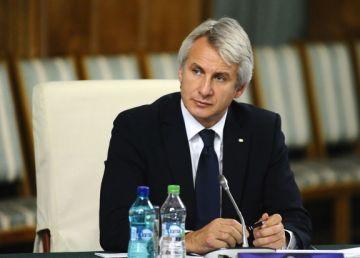 Teodorovici caută soluții pentru deblocarea bugetului