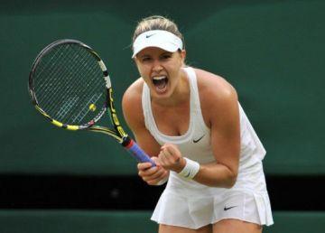 Eugenie Bouchard a câştigat procesul cu Federaţia Americană de Tenis