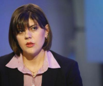 """Turcan: """"În foarte scurt timp, Laura Codruţa Kovesi va prelua funcţia de procuror-şef european"""""""