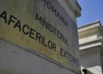 MAE: Un marinar român de pe un cargou elvețian, răpit în Nigeria