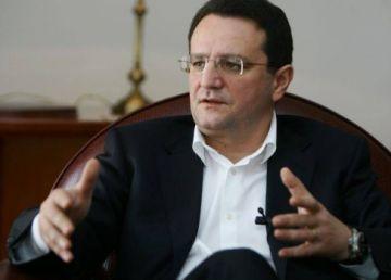 George Maior, audiat la Comisia de Control a SRI pe 4 septembrie