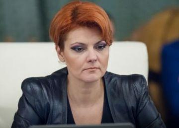 """Olguţa Vasilescu pregăteşte """"revoluţia sistemului de pensii"""""""