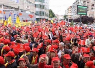 PSD-ul, votanții și fundul sacului