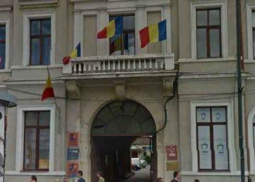 Tentativă de incendiere a sediului PSD Cluj