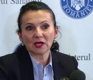 Sorina Pintea schimbă foaia cu personalul din Sănătate. Măsuri drastice de anul viitor