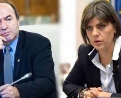 LIVE TEXT. Toader a declanșat procedura de revocare a lui Kovesi: K. Iohannis să decidă
