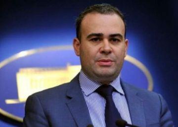 Darius Vâlcov, unul dintre loialii lui Liviu Dragnea, a demisionat din Guvern