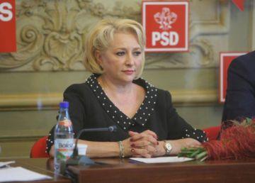 """Viorica Dăncilă: """"Salariile profesorilor au crescut cu 20%"""""""