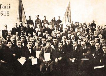 Povestea Unirii Basarabiei cu România