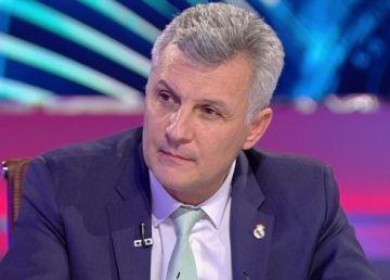Daniel Zamfir, la un pas de excludere din PNL?