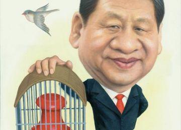 Ce se întâmplă în China?