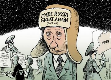 Elefantul rusesc