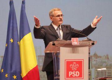 """UPDATE. PSD, susținere totală pentru Dragnea. """"Nu mă sperie nici Iohannis, nici Hellvig, nici Pahonțu, nici Kovesi, nici Băsescu, nici Ponta, nici Oprea"""""""