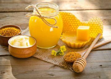 Ministerul Agriculturii vrea să stimuleze consumul de miere în școli și grădinițe