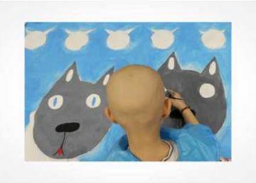 Asociația P.A.V.E.L. organizează prima sa colectă pentru copiii care luptă cu cancerul. Ajută și tu!