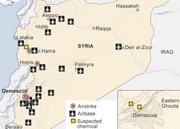 Atac în Siria. Un analist de politică externă explică posibilele consecințe
