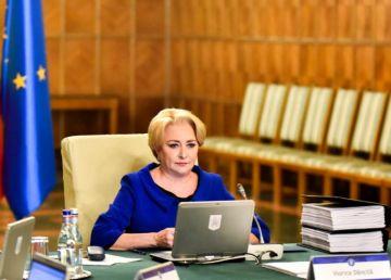 OUG privind cele trei legi ale justiţiei, pe ordinea de zi a ședinței de Guvern. Dăncilă pleacă trei zile din țară