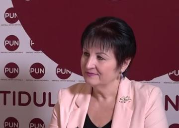 """Exclusiv. Republica Moldova, sub spectrul anticipatelor şi al instabilităţii politice. Ana Guţu: """"Asistăm la o revitalizare a forțelor antinaționale, antiromânești și pro-rusești"""""""