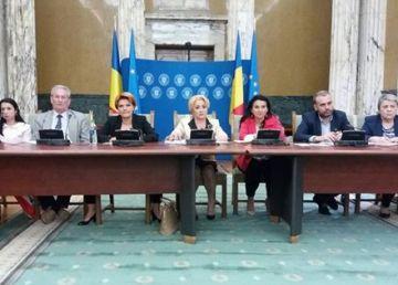Cum i-a tratat Olguța Vasilescu pe managerii de spitale la întâlnirea despre salarii
