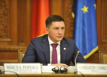Exclusiv: Deputatul Constantin Codreanu, candidatul PUN pentru primăria Chişinăului
